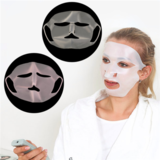 Silicone Facial Mask